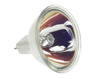 HALOGEN LAMP 75W / 240V, GX5.3