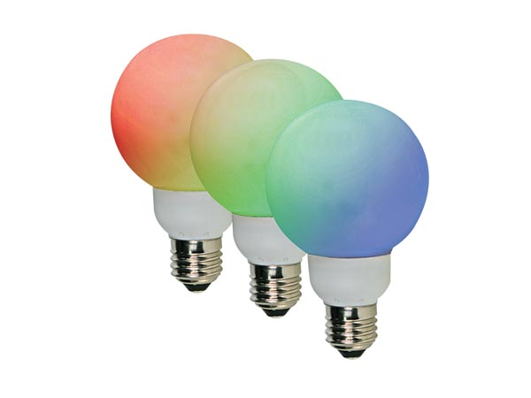 W led rgb colorful rotating lamp for christmas party and bar w