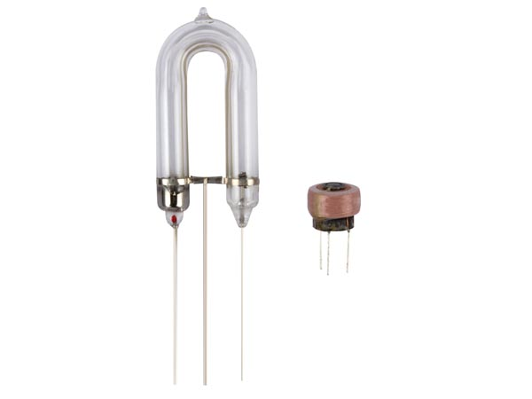 Tube A Eclats 100ws