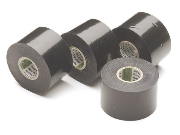 Insulation Tape - Grey - 50 mm x 20 m