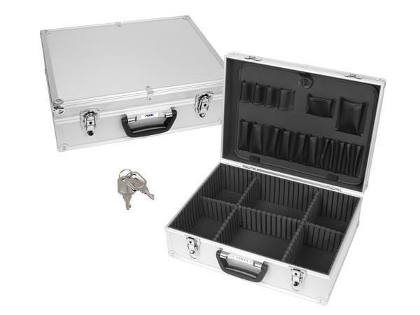 Aluminium Tool Case 457 X 330 X 152mm