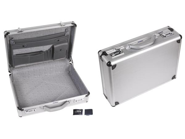 Aluminium Attache Case 460 X 335 X 110mm