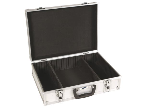 Aluminium Tool Case 425 X 305 X 125mm