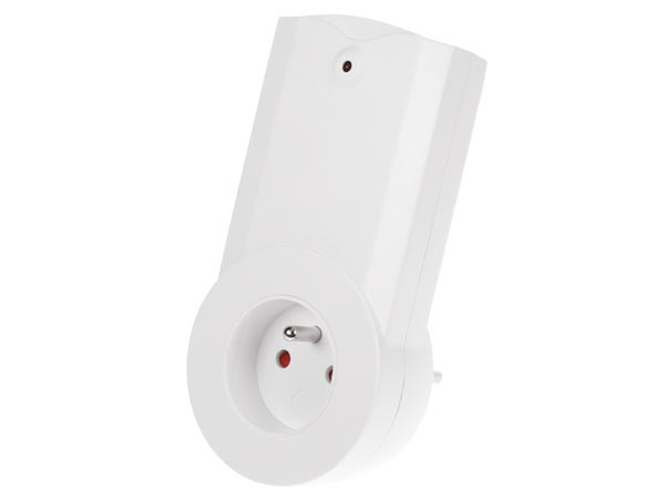 CORDLESS DIMMER FOR REMOTE CONTROL 7500-3B