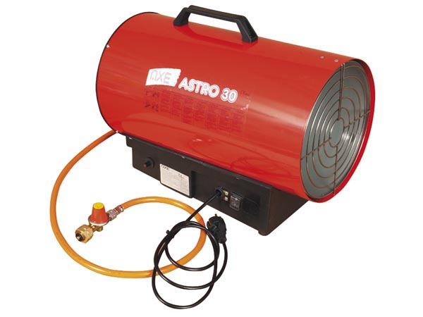 Electrical Hot Air Blower : Velleman hot air blower and radiators portable power