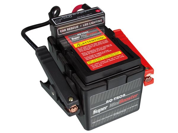 Strongest Car Battery