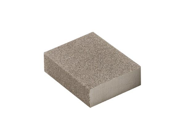 ABRASIVE SPONGE - MEDIUM GRAIN