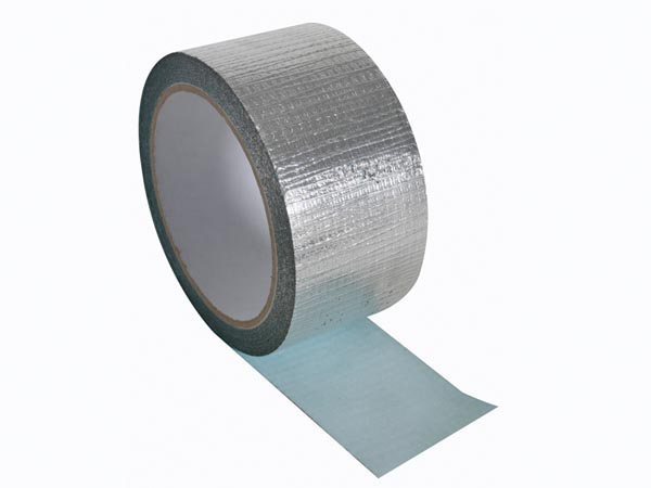 REINFORCED ALUMINIUM TAPE - 50mm x 10m