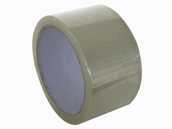 PACKING TAPE - 50mm x 50m - TRANSPARENT