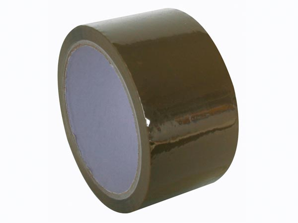 PACKING TAPE - 50mm x 50m - BROWN