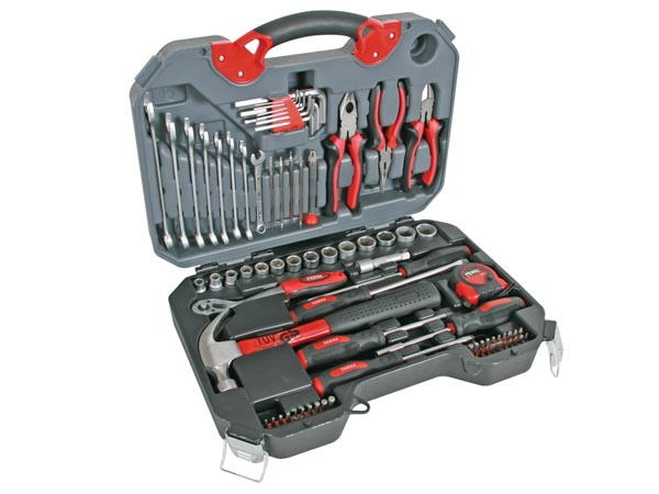 High-quality Tool Set - 78 Pcs