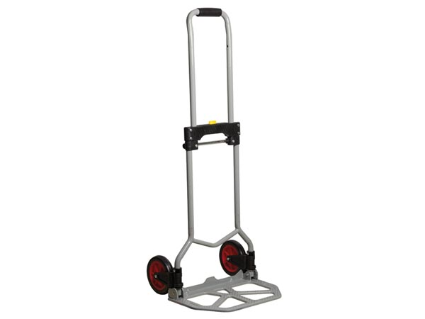 FOLDABLE HAND TRUCK - CAPACITY 60 kg