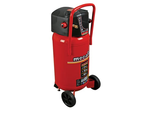 nuair w8117180m compressor mecafer 2hp 50l vertical