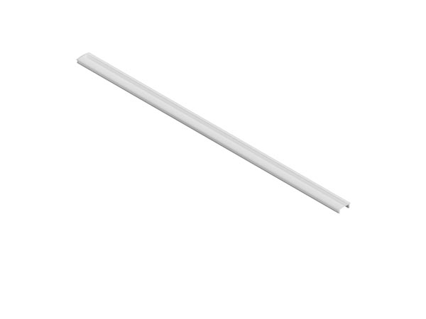 Top Diffuser For Wall LED Lamp Sl Series - Polycarbonate Uv-stab - 2m - Frosted