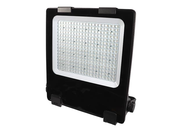 Professional LED Floodlight - 200 W - Warm White 3000k