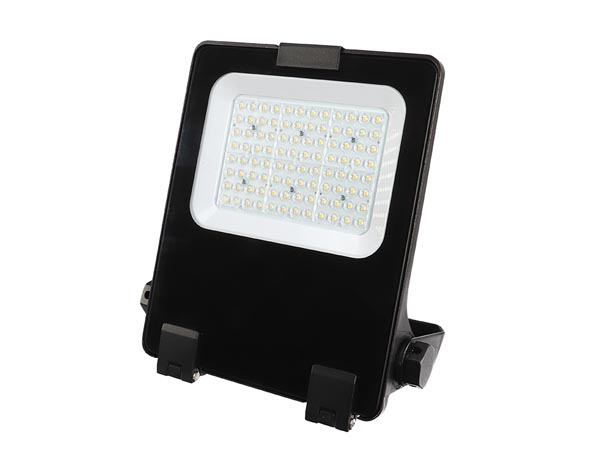 Professional LED Floodlight - 60 W - Warm White 3000k