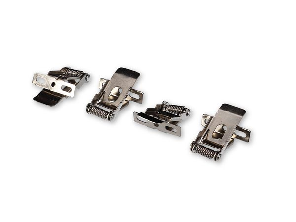 Led Panel Clamps For Recessed Mounting