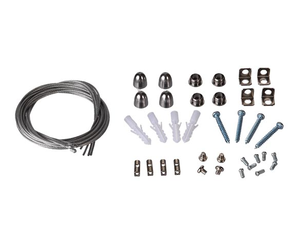 CABLE SET FOR LED PANELS