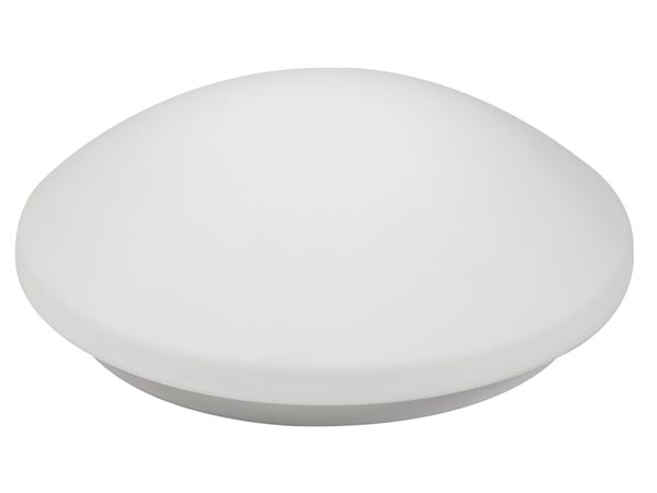 LED CEILING LIGHT WITH MOVEMENT DETECTOR - 10 W - ROUND MODEL - NEUTRAL WHITE