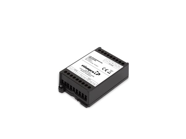 RGBW LED POWER REPEATER