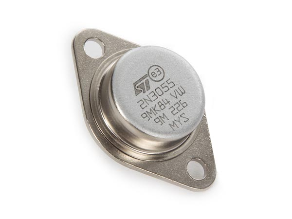 2n3055e Epitaxial 70v- 15a To3 (st)