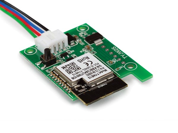 Your Iot Interface