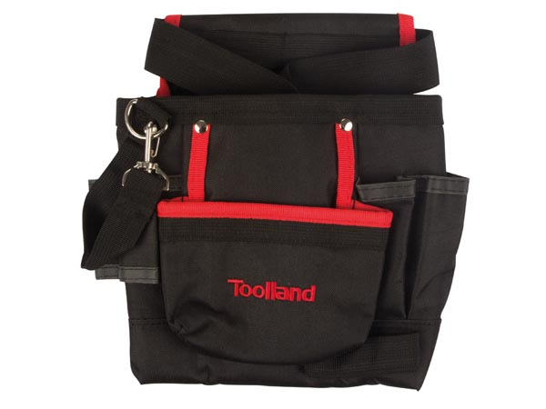 Tool Pouch - 7 Pockets