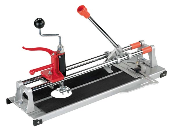 2-IN-1 TILE CUTTER - 400 mm