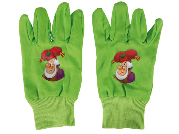 Kids' Garden Glove - 4-7 Years - Plop The Gnome