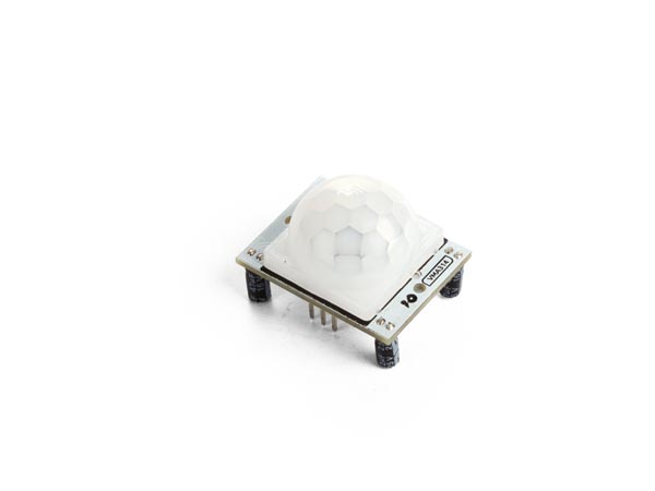 PIR MOTION SENSOR FOR ARDUINO®