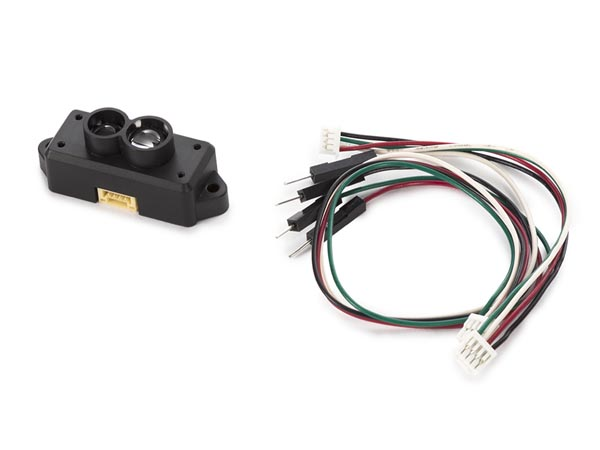 TFMINI TIME-OF-FLIGHT LIDAR MODULE
