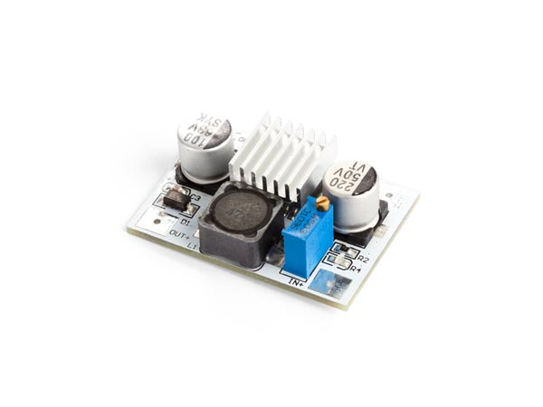 LM2577 DC-DC VOLTAGE STEP-UP (BOOST) MODULE