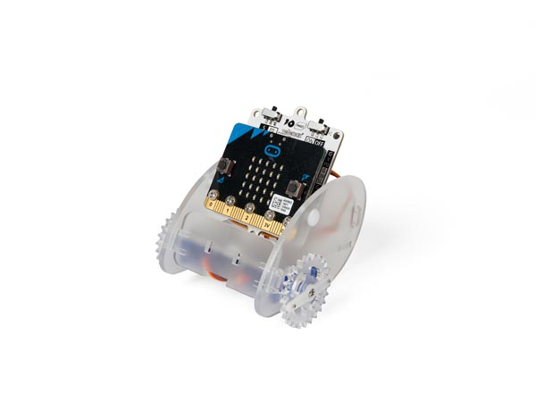 Velleman IO for Arduino VMM500: MICROBIT® EDUCATION SMART