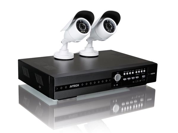 Cctvpromt1 full hd video security system 4 channels 2 ir this high definition do it yourself security set is a great solution for home or business surveillance it contains 2 full hdcctv or tvi high definition solutioingenieria Choice Image