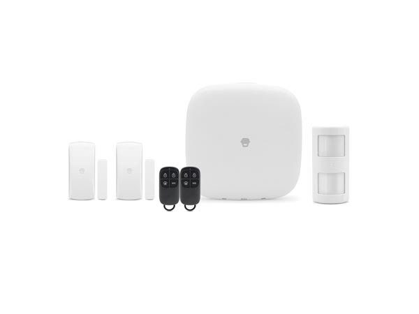 CHUANGO - WIFI / CELLULAR SMART HOME SYSTEM