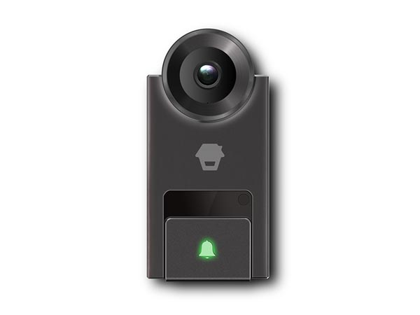 CHUANGO - SMART VIDEO DOORBELL