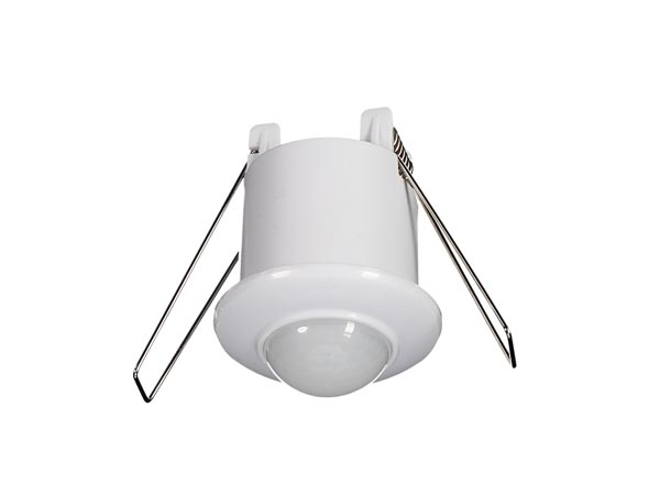 Pir Motion Detector ? 28 Mm - Flush Mount