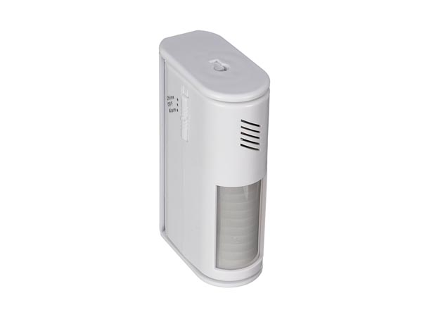 MINI PIR SENSOR WITH ALARM