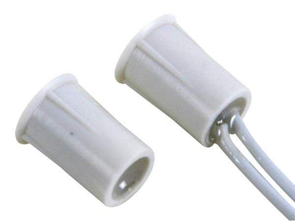 MAGNETIC SWITCH - 0.5A @ 100V DC - NC - LEAD WIRES