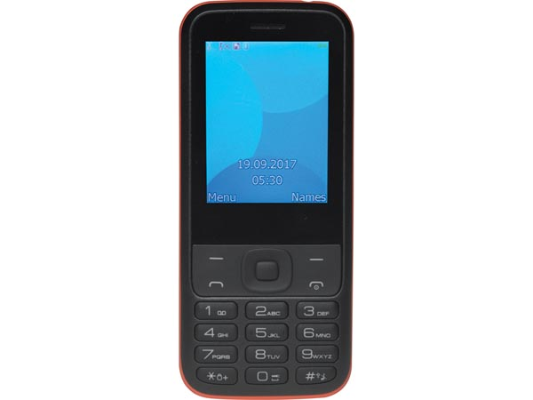 FAS-24100M - MOBILE PHONE WITH 2.44