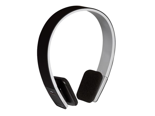 BTH-204BLACK - BLUETOOTH kõrvaklapid - must