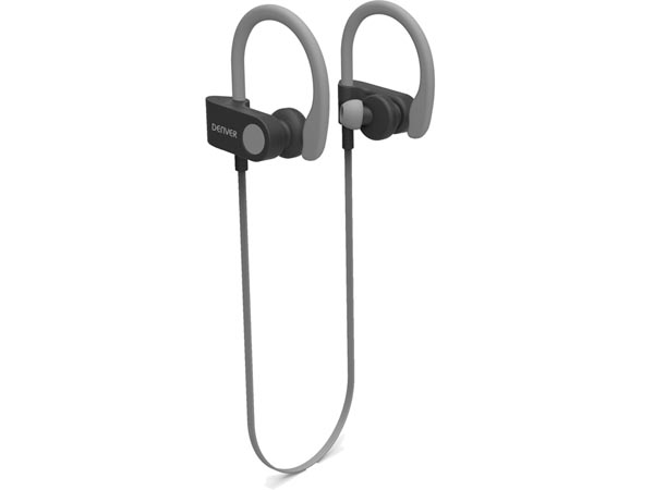 Bte-110grey - Bluetooth Oortjes