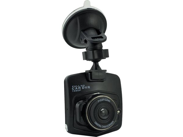 CCT-1210 - HD CAR DASHCAM with 2.4