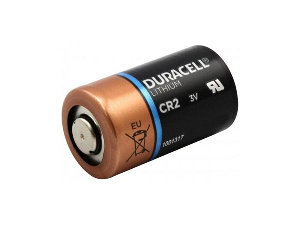 DURACELL - Liitiumpatarei  PHOTO 3 V CR2 (blister/1tk.)