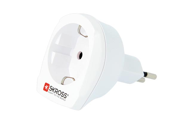 Country Adapter Europe To Switzerland
