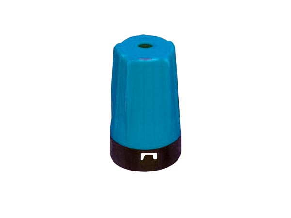 NEUTRIK - BLUE SLEEVE FOR REAR TWIST BNC CONNECTOR