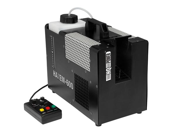 Professional Haze Machine - 400w