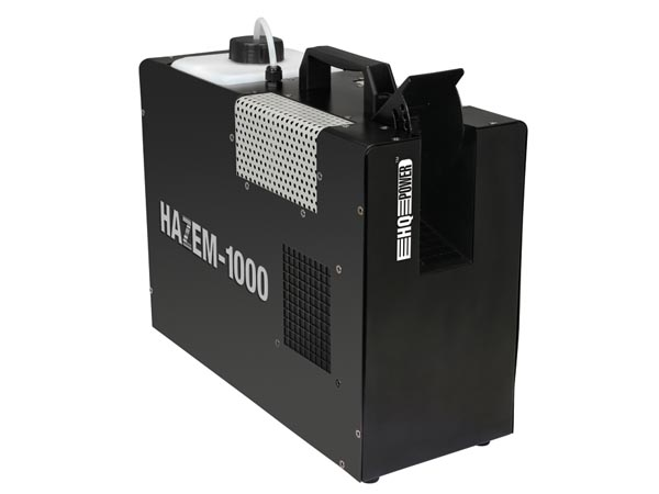 Professional Haze Machine - 1000w