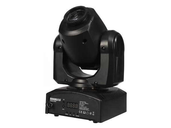 Valgusefekt: MINI SNIPER - 60 W LED MOVING HEAD