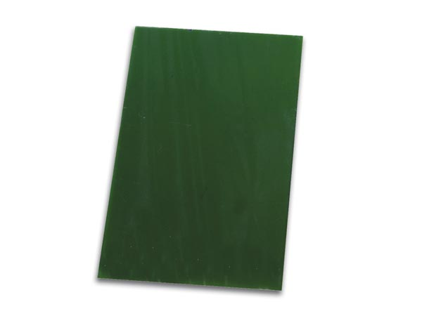 SPARE GREEN GLASS PANE FOR VDL5004DL